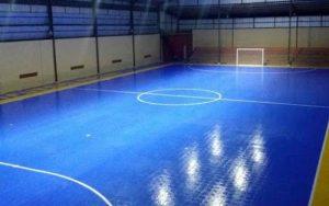 Lapangan Futsal karpet