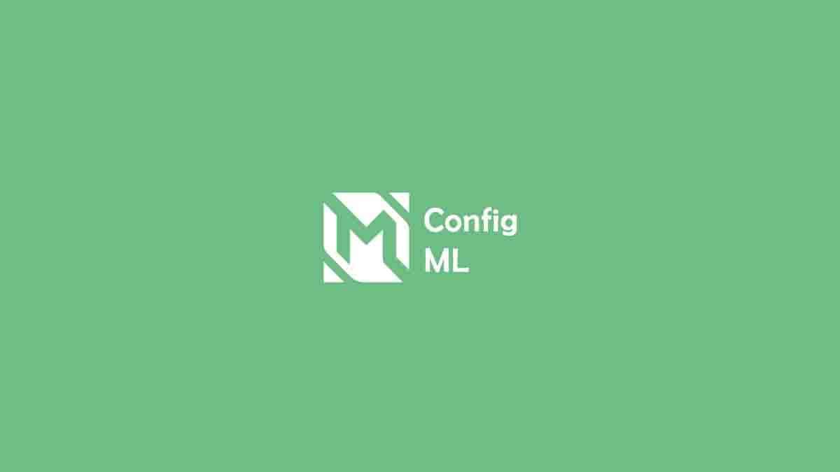 Config anti lag min 1