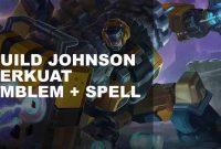 guide johnson