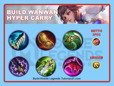 build wanwan hyper carry