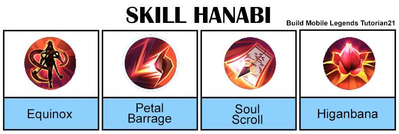 skill hanabi