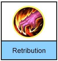 spell retribution