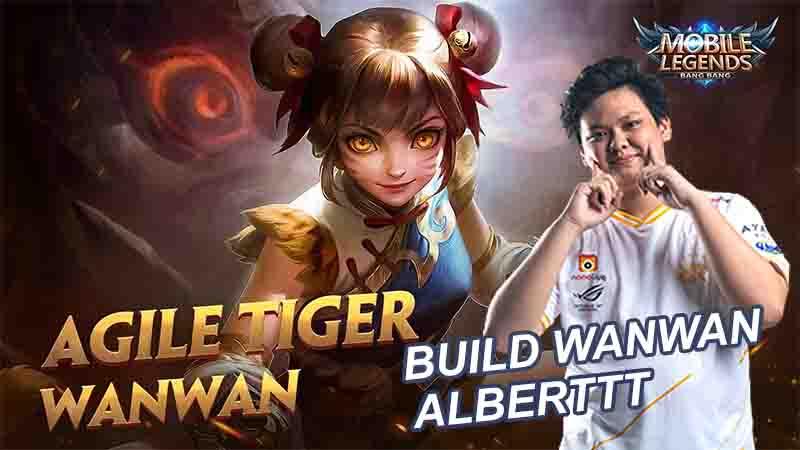 build wanwan alberttt