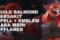 guide balmond
