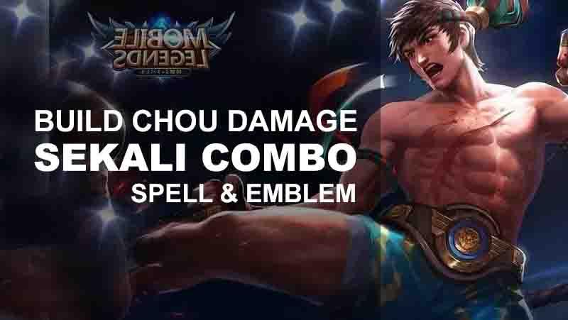 guide chou
